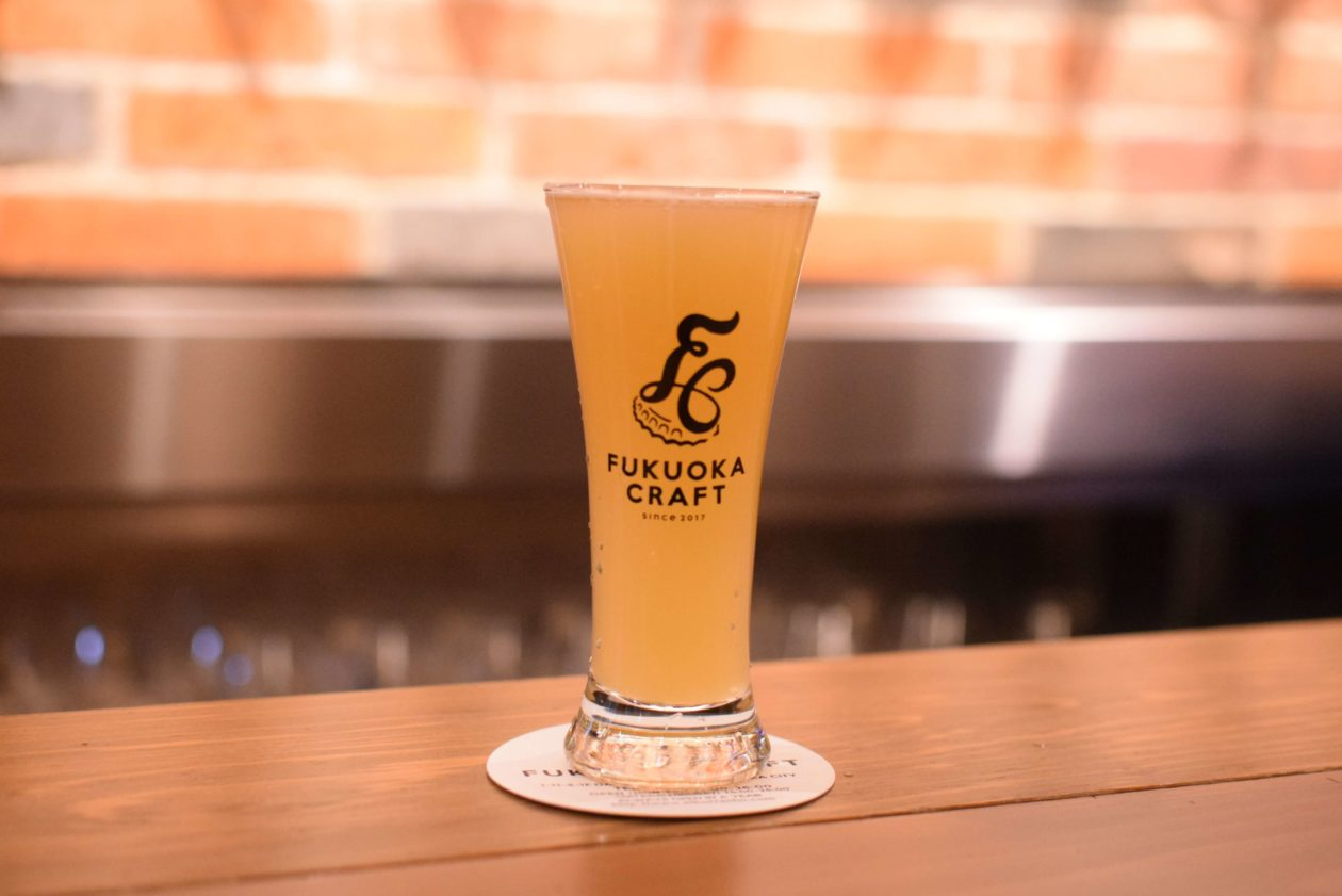 ホワイトエールビール