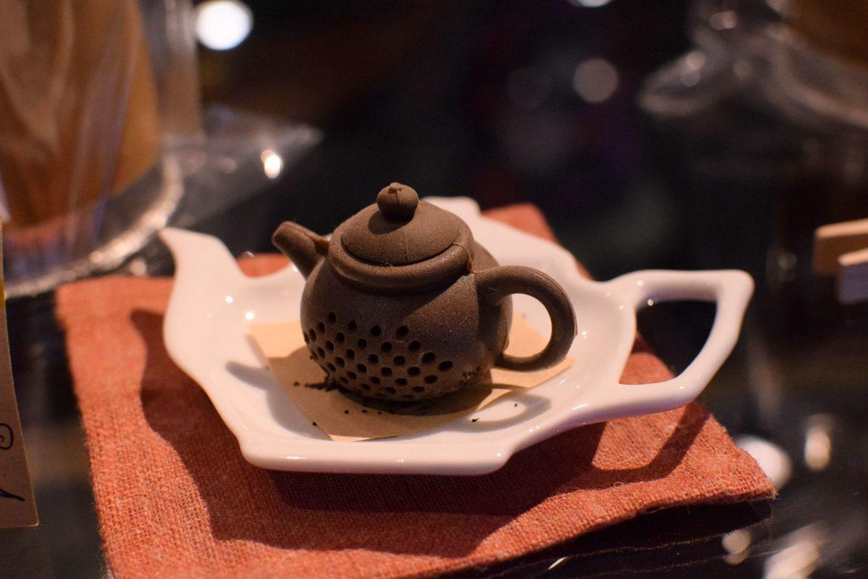 紅茶 茶器