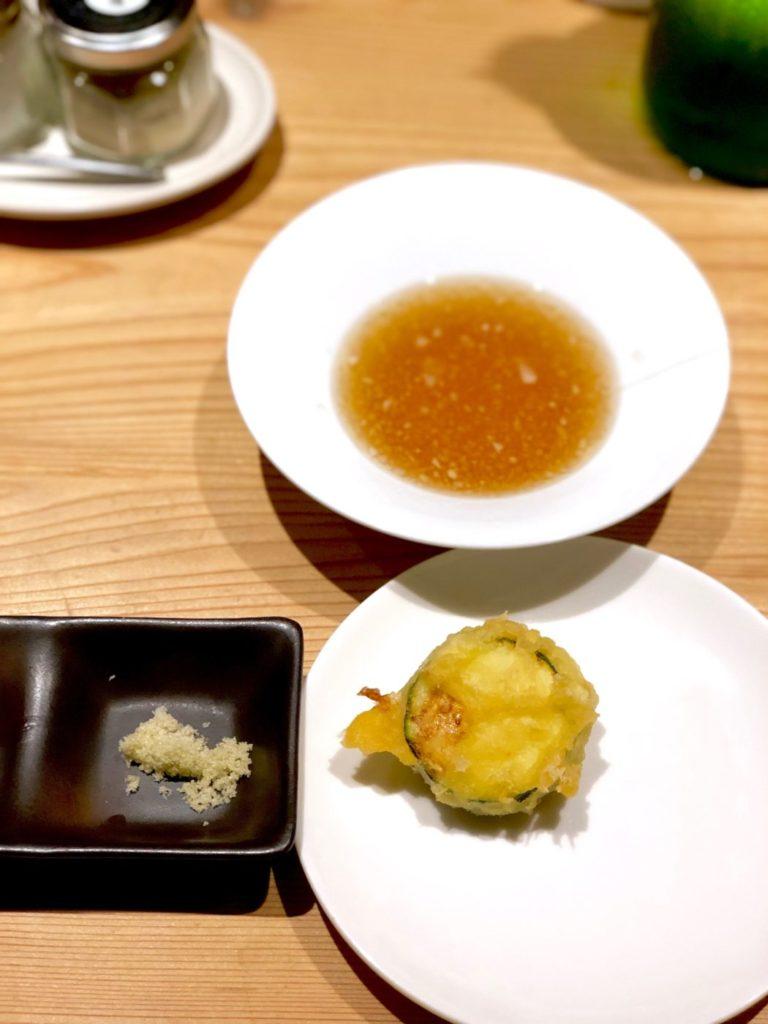写真:天ぷら